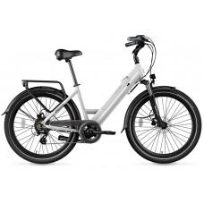Milano Smart Electric Bike - 26 inch