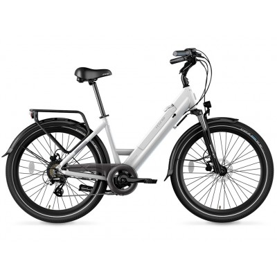 Milano Smart Electric Bike - 26 inch