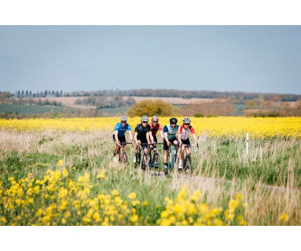 Benefits of cycling: why cycle for exercise?  Part One