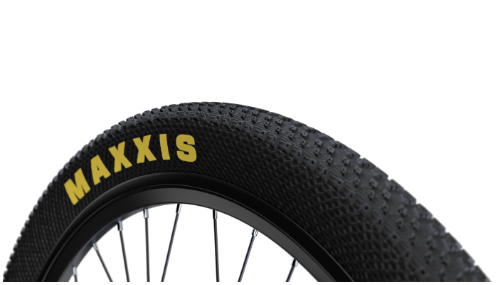 Etna Tyre 27.5 inch Maxxis M33