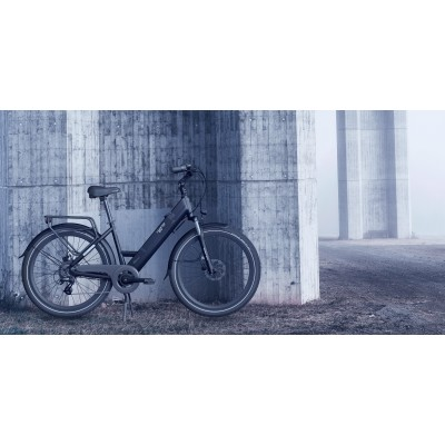 """Milano 2021 Smart eBike """"Dutch Style"""" - 26 inch PREORDERS TAKEN NOW with a small refundable deposit-shipment arrival pending then full price again"""