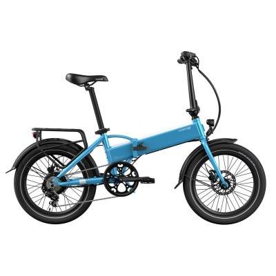 2019 Monza Smart Folding Electric Bike - 20 inch