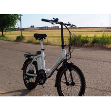Legend BARCELONA Electric Bike