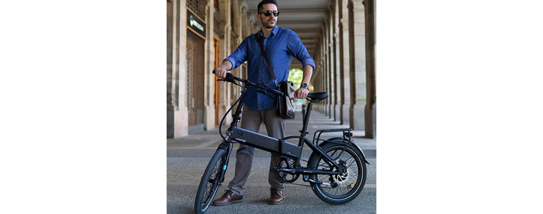 Monza Electric Bike