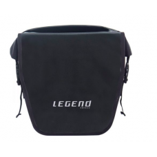 Carrier waterproof Bag -our own Legend brand - Fully waterproof Side Panniers -
