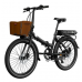 Legend 2021 Siena Smart Folding eBike - 24 inch PREORDERS TAKEN NOW with a small refundable deposit-shipment arrival pending then full price again