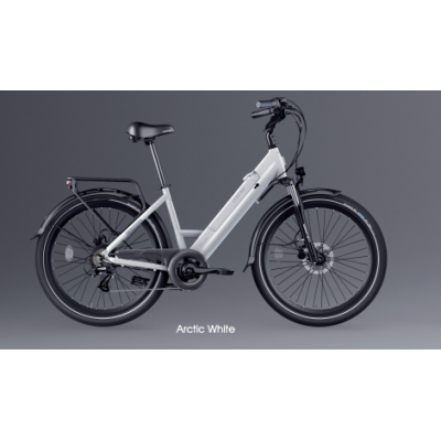 Milano Smart (Much Smarter) Urban Hybrid eBike for City and Country - Dutch Style- Immediate Free shipping NZ wide- Buy Online Now-Stocks Low