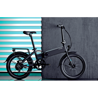 Monza 2022 Smart (Superior Smarts) Urban Folding Electric Bike-Excellent CITY COMMUTER-IMMEDIATE Free Shipping NZ wide-2022 stock just arrived