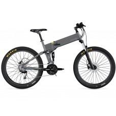 ETNA Smart Foldable Electric Mountain Bike - 27.5 inch
