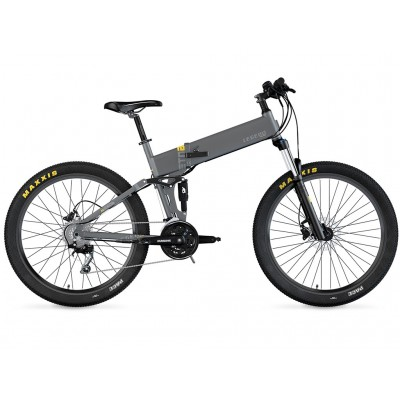 Etna Smart Electric Mountain Bike - 27.5 inch