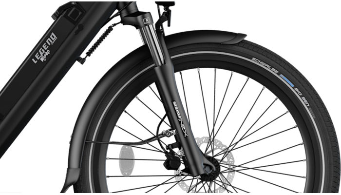 Milano Tyre 26 inch