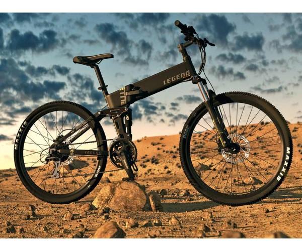 Guide to Buying an electric bike