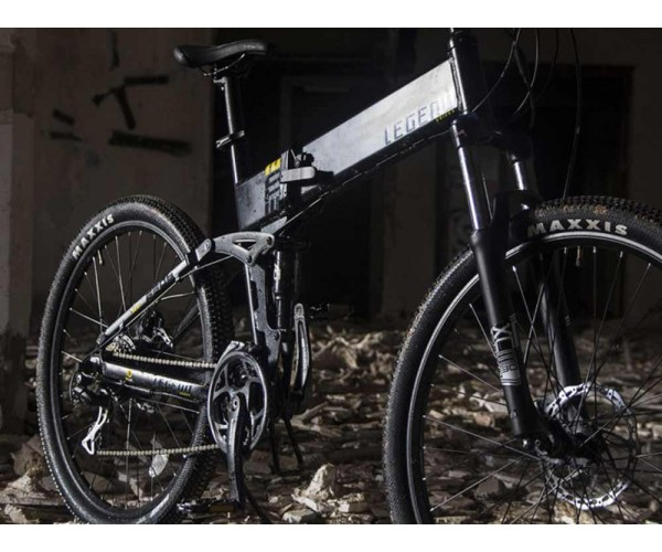 Six reasons to buy your electric bike from Legendebikes